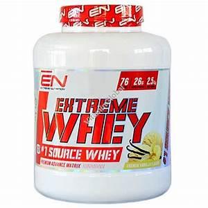 Kosher Extreme Whey Protein French Vanilla Flavor 2 0 Kg