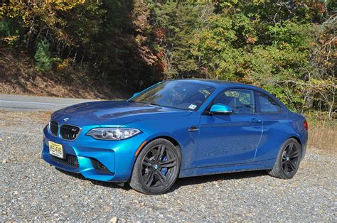 2016 bmw m2 review ratings specs prices and photos the car connection