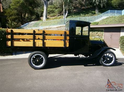 1000+ Images About Ford Model T On Pinterest