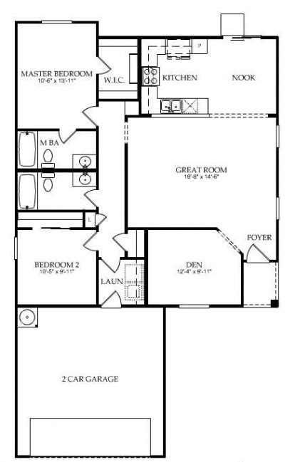 awesome centex homes floor plans  home plans design