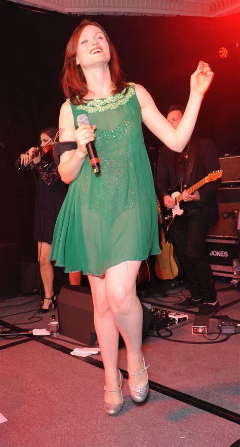 sophie ellis bextor performing   caron keating
