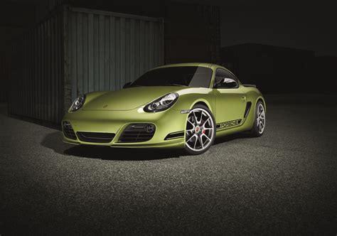 Porsche 4 Cylinder by Porsche Confirms Boxer 4 Cylinder Development