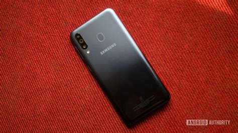 samsung galaxy m30 review the reliable option aivanet