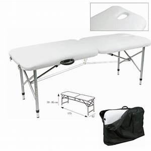 Table De Massage Occasion : table de massage portable mod le d 39 occasion sa034 mat riel d 39 occasion esth tique maquillage ~ Teatrodelosmanantiales.com Idées de Décoration