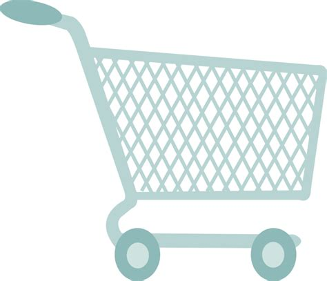 Shopping Cart Clipart File Empty Shopping Cart Clip Svg Wikimedia Commons