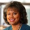 Anita Hill | The Exchange in Toronto | Canadian Women's ...