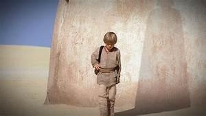 Star Wars - Anakin Skywalker HD Wallpaper » FullHDWpp ...