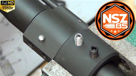 That Is On Gas by Ar 15 How To Pin Your Gas Block