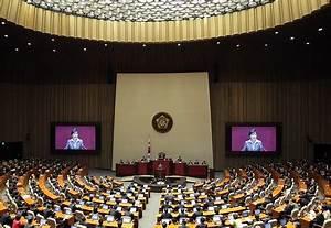 Political Shock: South Korea's Parliament Passes Budget on ...