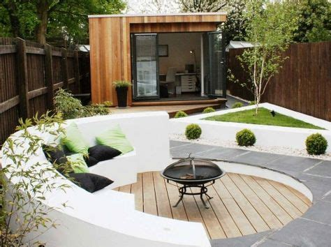 outdoor seating area commercial  ideas  images