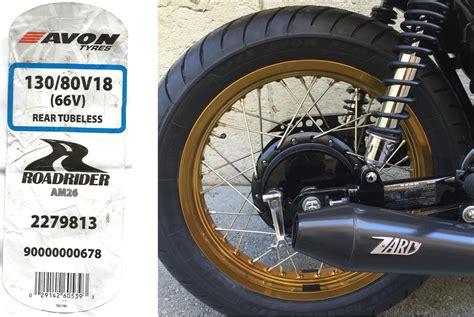 chambre à air dans pneu tubeless pneus moto use