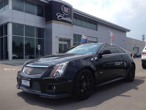 2019 Cadillac Cts V Black Diamond Edition  Car Photos
