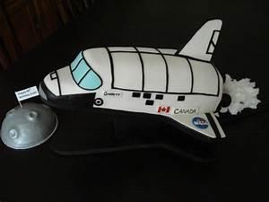 Più di 25 fantastiche idee su Torte Di Navicella Spaziale ...