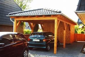 Was Ist Ein Carport : walmdach carport auf carport ~ Buech-reservation.com Haus und Dekorationen
