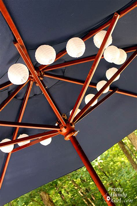 dressing up a patio table a lowe s creative idea