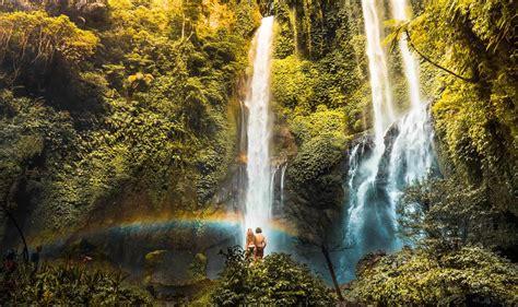 Bali Waterfall Route 6 Most Beautiful Waterfalls On Bali