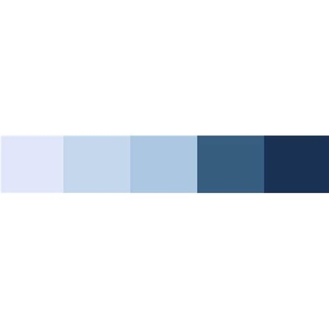 Meaning Of The Color Blue Guide To Using Blue Color