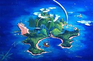 Image Gallery disney neverland