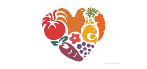 25 Food Inspired Logos