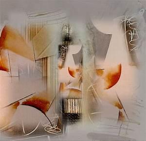 Kunst An Der Wand : spieglein spieglein an der wand digitale kunst wand von raisol bei kunstnet ~ Markanthonyermac.com Haus und Dekorationen