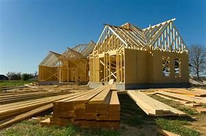 Maison En Bois Construction : maison bois toutes les techniques de construction ~ Melissatoandfro.com Idées de Décoration