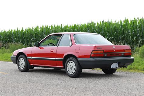 File:1987 Honda Prelude rear.JPG - Wikimedia Commons