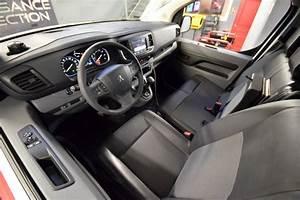 Peugeot Expert Traveller : reprogrammation peugeot expert traveller 2 0 bluehdi 120 ~ Gottalentnigeria.com Avis de Voitures