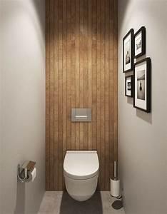 revgercom amenager ses toilettes idee inspirante pour With comment decorer ses wc