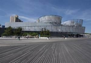 Wcs New York Aquarium Opens Ocean Wonders  Sharks  Exhibit
