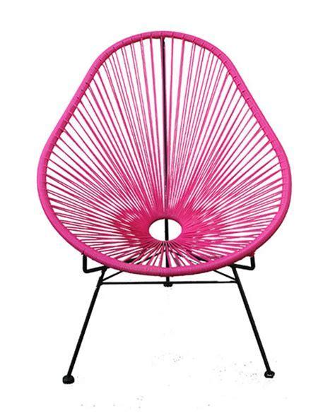 Replica Acapulco Chair   Murray & Wells