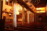 My experience at a Coptic (Egyptian) Orthodox Church ...