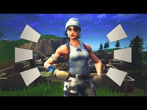 recon specialist skin gameplay fortnite battle royale