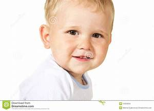 Laughing Baby Boy Stock Images - Image: 10353034