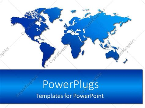 powerpoint map templates excellent world map ppt template contemporary example