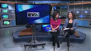 Mary Jo Ola Anchor Reporter Reel 2015 Updated - YouTube