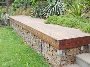 Seat Muret : gabions for garden seat gabion ideas pinterest d co jardin am nagement et jardins ~ Gottalentnigeria.com Avis de Voitures