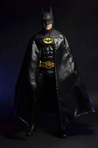 DISCONTINUED – Batman (1989) – 1/4 Scale Action Figure ...