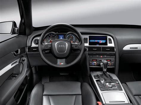 audi s6 interior top 50 luxury car interior designs