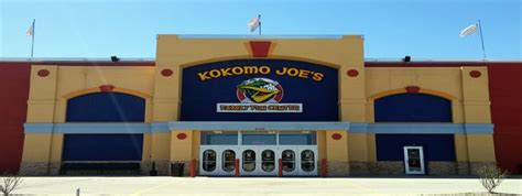 weekends only st peters mo best missouri activities and attractions for under 10 20119 | 2. Kokomo Joes
