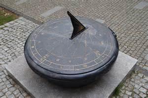 Sundial Information