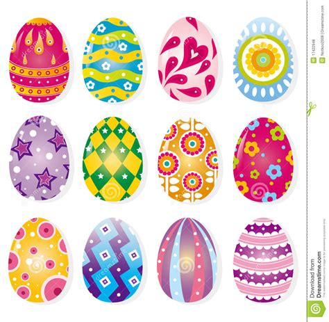 easter egg royalty free stock photos image 17422948