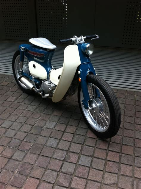 honda cube honda c90 custom honda cub super cub and custom cubs