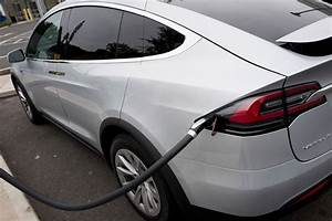 Tesla And Trump  How Will Electric Cars Fare Under The