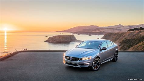 Volvo S60 4k Wallpapers by 2016 Volvo S60 Cross Country Front Hd Wallpaper 1