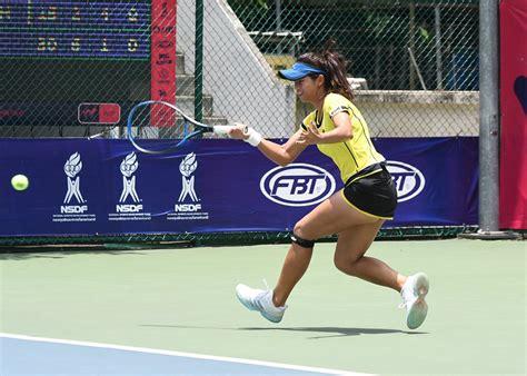 นักเทนนิสไทยคว้าชัยคัดหวดอาชีพบาย