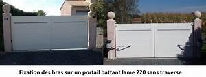Portail Aluminium Le PortailAlu