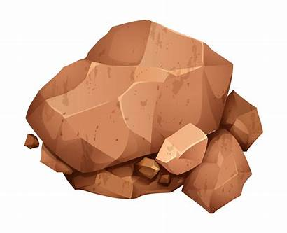 Rock Illustration Searchpng