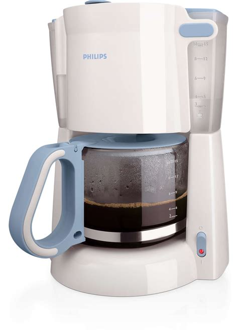 daily collection koffiezetapparaat hd philips