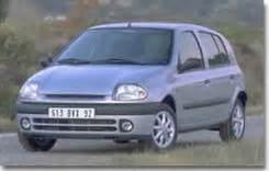 Clio 3 Boite Automatique : renault clio ii 1 6 proactive une bo te convaincante ~ Gottalentnigeria.com Avis de Voitures