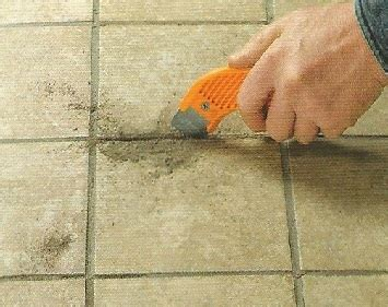 ehowdiy how to replace a ceramic tile page 1